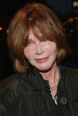 Lee Grant at the opening of &quot;Sly Fox&quot;.